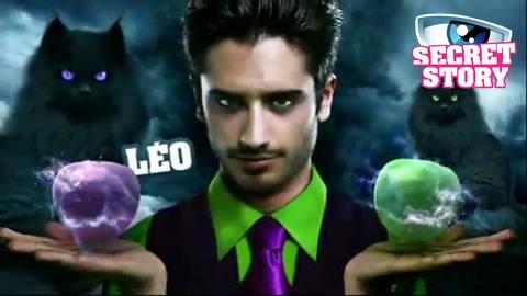 Leo-portrait