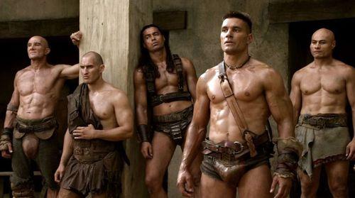 Spartacus-17