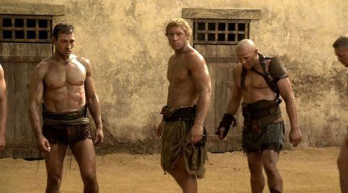 Spartacus-12