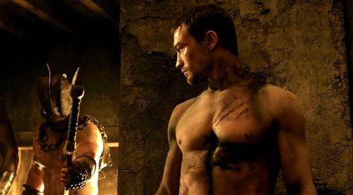 Spartacus-13