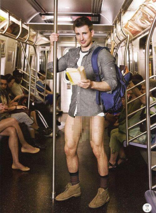 Chris-evans-subway