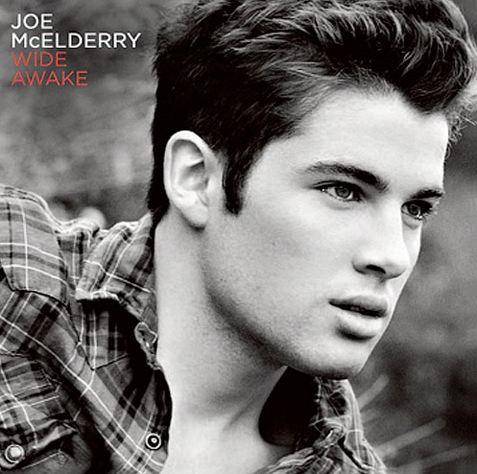 Joe-mcelderry-album