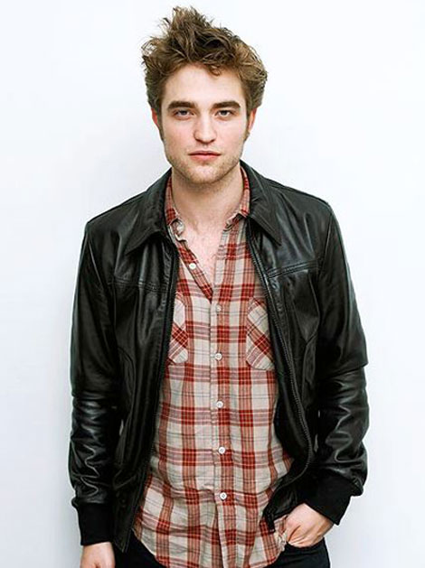 People-robert-pattinson