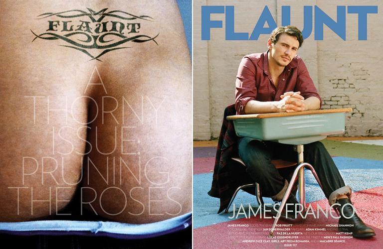 James-frano-flaunt
