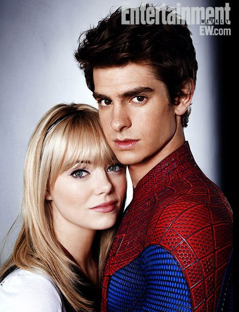 Andrew Garfield Spiderman 08