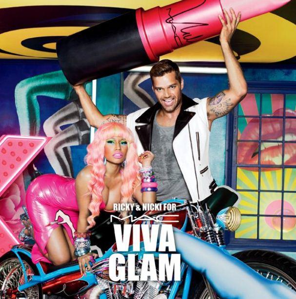 Viva-glam