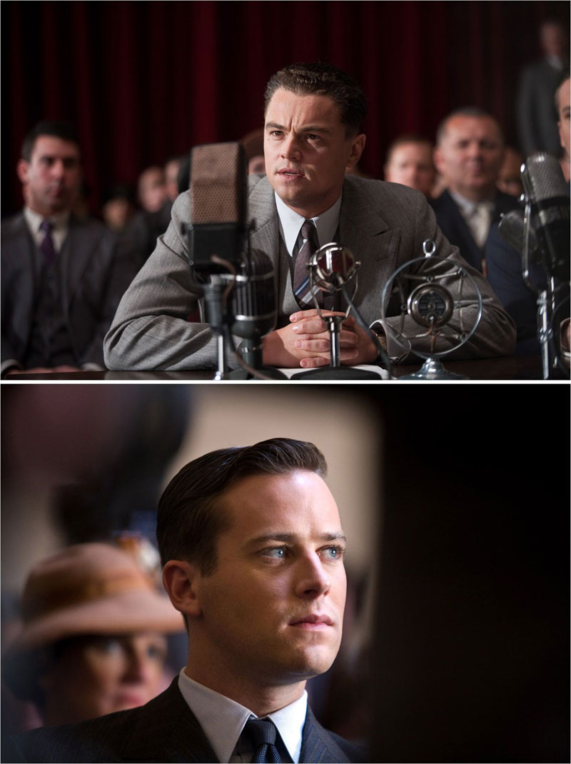 LeonardoDiCaprio-ArmieHammer