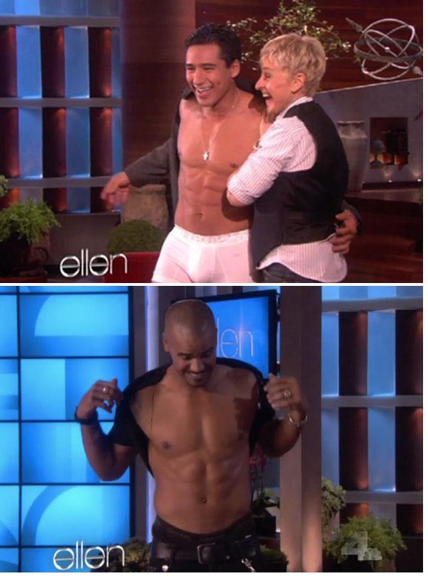 EllenDeGeneresShow