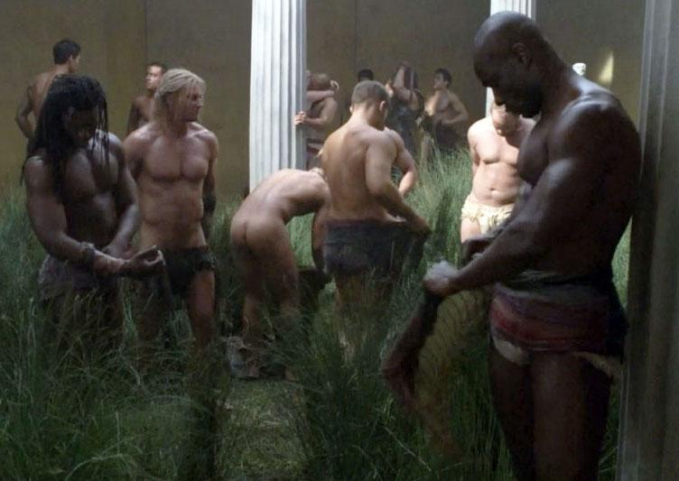 Spartacus-galerie