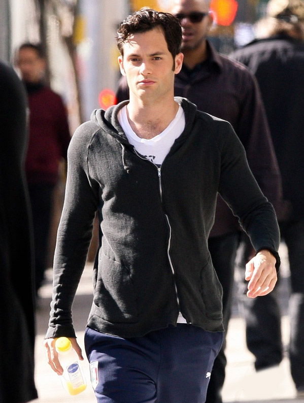 Penn-badgley-bulge