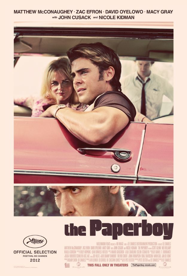 Paperboy-poster