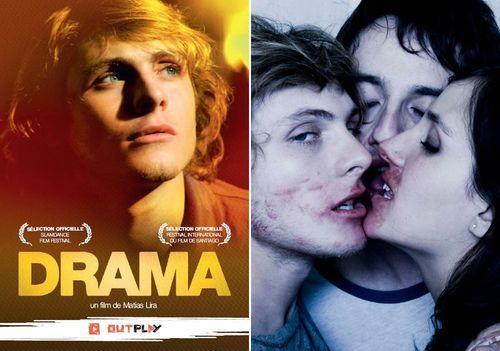 Drama-99