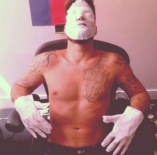 Ricky-martin-mask