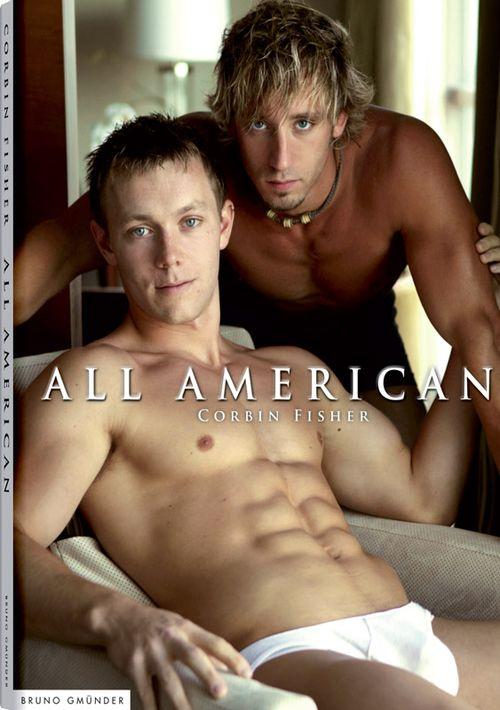 AllAmerican_couv