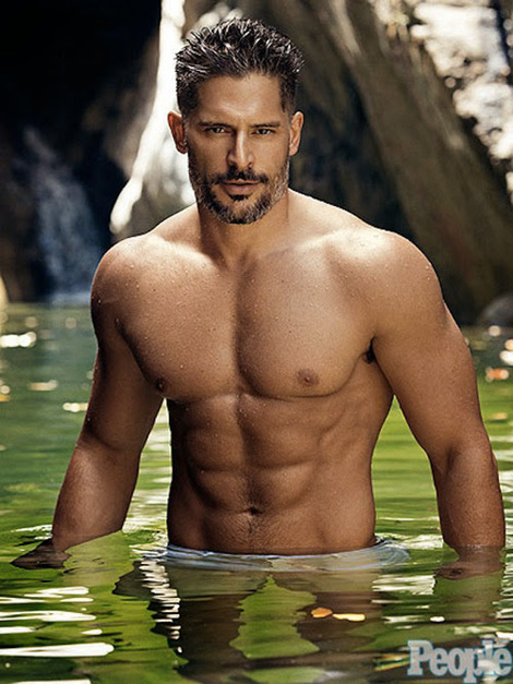 People-joe-manganiello