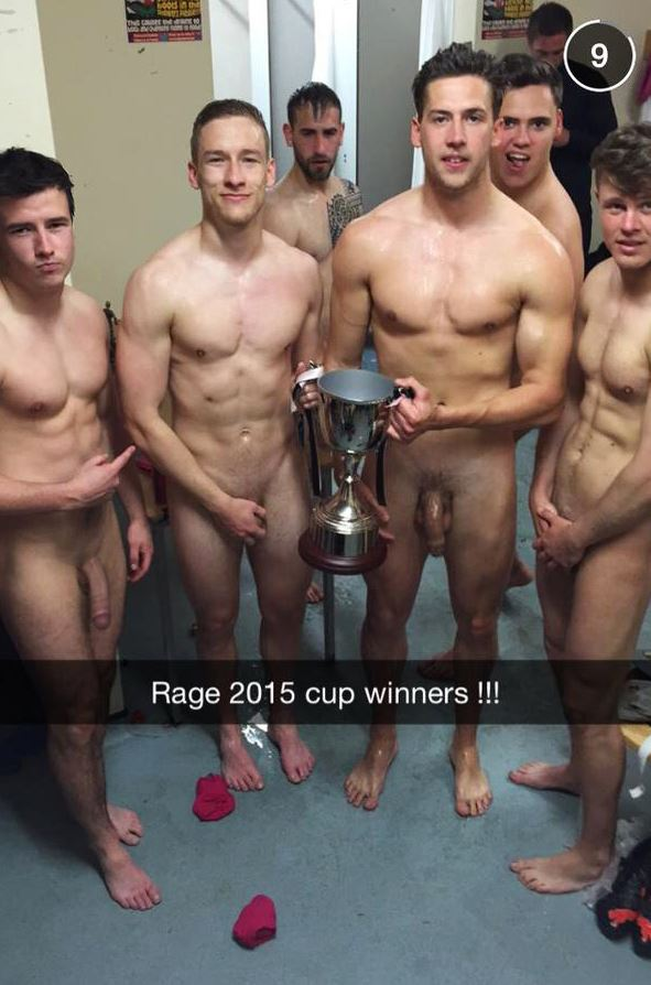 Rage-cup