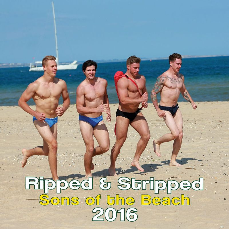 Ripped-Stripped