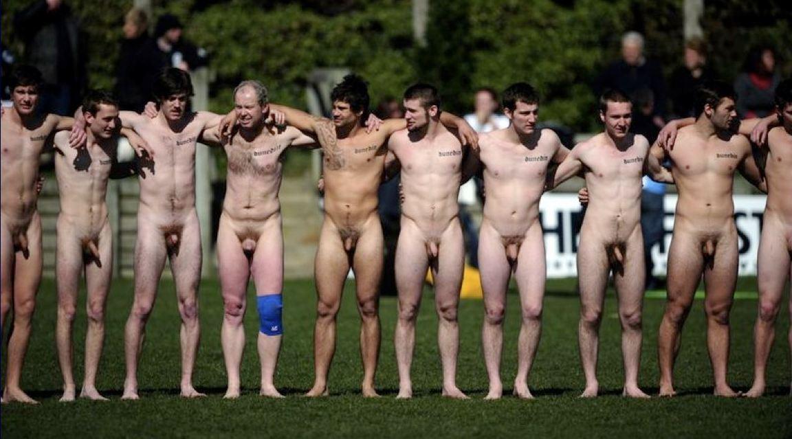 голые мужчины регби фото